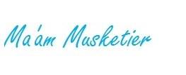 maam-musketier-naam